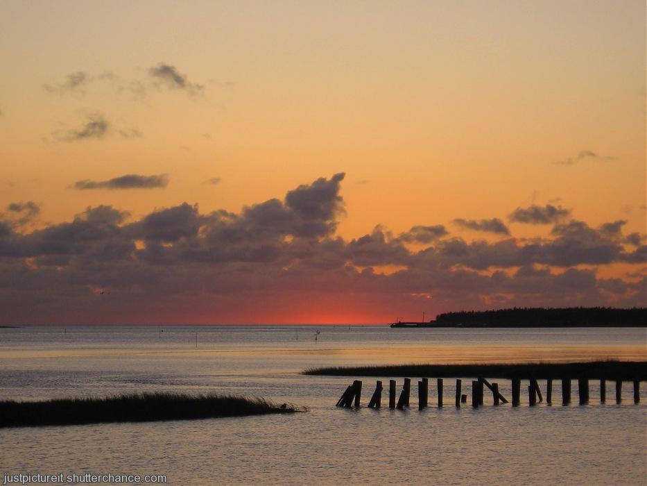 photoblog image Pinette Sunset